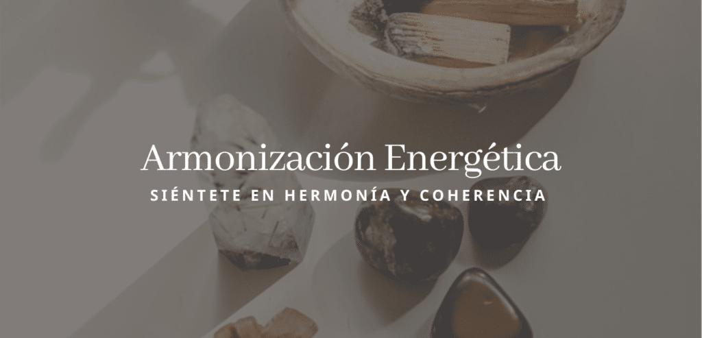 Armonización Energética online