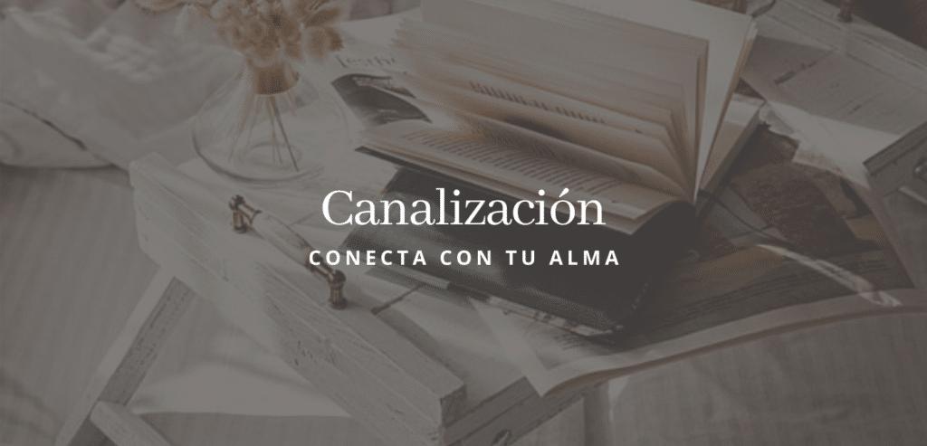 Canalización online