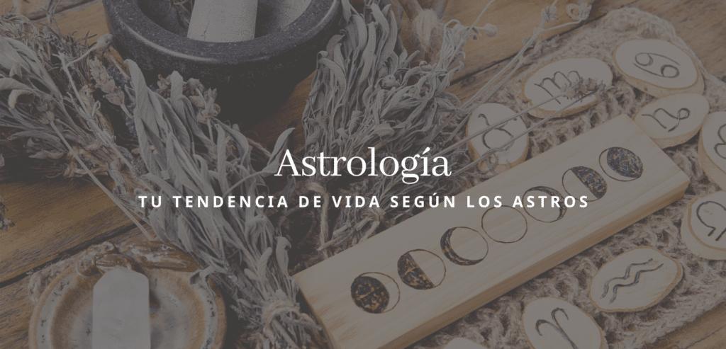 Astrología online