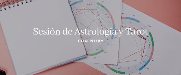 Astrología y tarot online