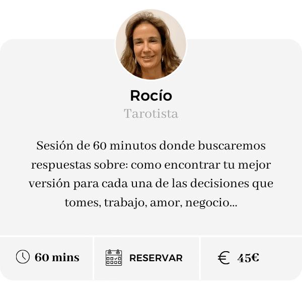 Rocío 1