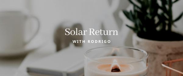 solar-return