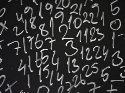 Los números y su significado